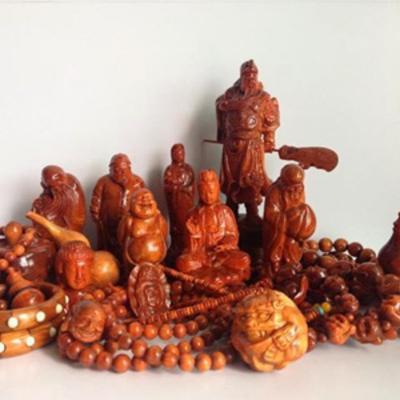 6 mẫu tượng gỗ được ưa chuộng làm quà tặng