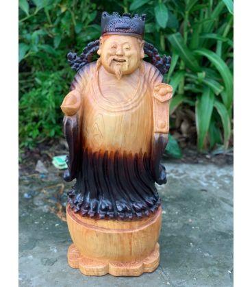 Tượng Thần Tài Phong Thủy