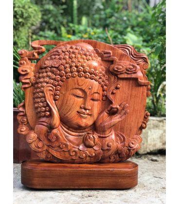 Diện Phật Mẹ Quán Âm Bồ Tát 2