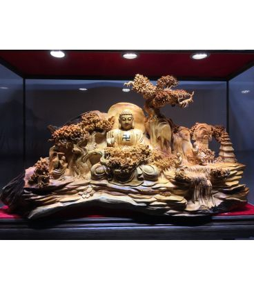 Tác Phẩm Như Lai Phật Tổ