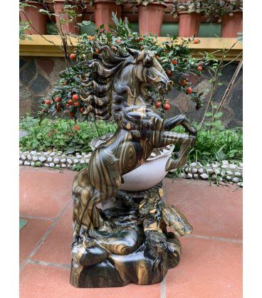 Tượng Con Ngựa - Nhất Mã Phi Thiên