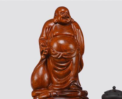 Ý Nghĩa Tượng Phật Di Lặc Gánh Tiền Mà Nhiều Người Chưa Biết